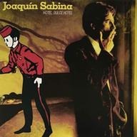JOAQUIN SABINA - HOTEL DULCE HOTEL VINYL