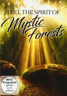 FEEL THE SPIRIT OF MYSTIC FORE / VARIOUS DVD