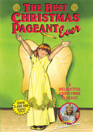 BEST CHRISTMAS PAGEANT EVER DVD