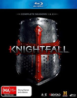 KNIGHTFALL: SEASONS 1 -2 BLURAY
