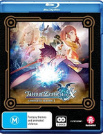 TALES OF ZESTIRIA THE X: COMPLETE SEASON 1 BLURAY