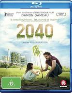2040 BLURAY