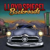 LLOYD SPIEGEL - BACKROADS VINYL