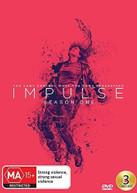 IMPULSE: SEASON 1 DVD