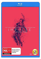IMPULSE: SEASON 1 BLURAY