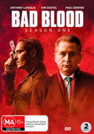 BAD BLOOD: SEASON 1 DVD