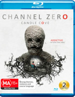 CHANNEL ZERO: CANDLE COVE - SEASON ONE BLURAY