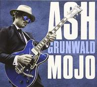 ASH GRUNWALD - MOJO CD