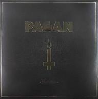 PAGAN - BLACK WASH - VINYL