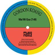 GORDON KOANG - MAL MI GOA / SALAAM VINYL