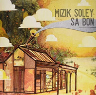 MIZIK SOLAY SA BON / VARIOUS VINYL