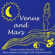 JAYA - VENUS & MARS CD