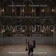 TANGO INTIMO DVD