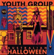 YOUTH GROUP - AUSTRALIAN HALLOWEEN * CD