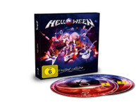 HELLOWEEN - UNITED ALIVE * BLURAY