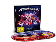 HELLOWEEN - UNITED ALIVE * DVD