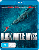 BLACK WATER: ABYSS (2020)  [BLURAY]