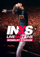 INXS - LIVE BABY LIVE [LIVE AT WEMBLEY STADIUM, LONDON / 1991] * BLURAY