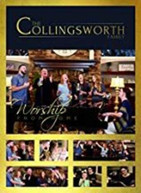 COLLINGSWORTH FAMILY - WORSHIP FROM HOME DVD