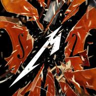 METALLICA - S&M2 (2CD/BLURAY) * BLURAY