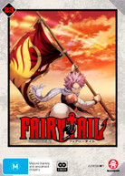 FAIRY TAIL: COLLECTION 23 (THE FINAL SEASON) (2018)  [DVD]