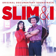 SLIM DUSTY - SLIM & I * CD