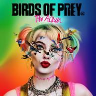 BIRDS OF PREY: THE ALBUM / VARIOUS VINYL