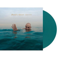 PAUL KELLY - LIFE IS FINE (LTD ED. 180G BLUE LP) * VINYL