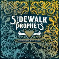SIDEWALK PROPHETS - THINGS THAT GOT US HERE VINYL