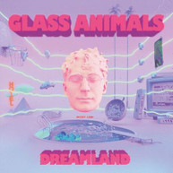 GLASS ANIMALS - DREAMLAND * CD