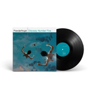 POWDERFINGER - ODYSSEY NUMBER FIVE * VINYL
