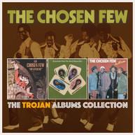 CHOSEN FEW - TROJAN ALBUMS COLLECTION CD