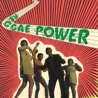 REGGAE POWER / VARIOUS CD