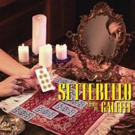 GALEFFI - SETTEBELLO VINYL