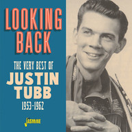 JUSTIN TUBB - VERY BEST OF CD