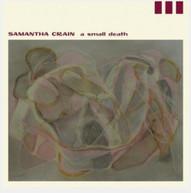 SAMANTHA CRAIN - SMALL DEATH VINYL