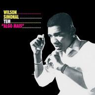 WILSON SIMONAL - TEM ALGO MAIS VINYL