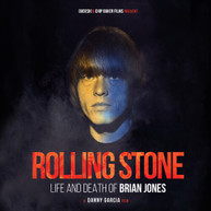 ROLLING STONE: LIFE & DEATH OF BRIAN JONES / O.S.T VINYL