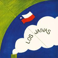 LOS JAIVAS VINYL