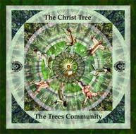 TREES COMMUNITY - CHRIST TREE VINYL