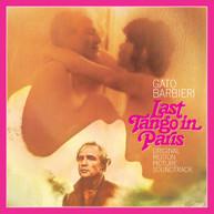 GATO BARBIERI - LAST TANGO IN PARIS / SOUNDTRACK VINYL