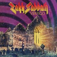 ZAKK SABBATH - VERTIGO CD