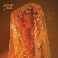 MARGO PRICE - THAT'S HOW RUMORS GET STARTED VINYL