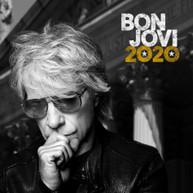 BON JOVI - BON JOVI 2020 * CD