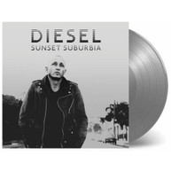 DIESEL - SUNSET SUBURBIA (SILVER LP) * VINYL