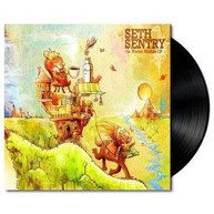 SETH SENTRY - THE WAITER MINUTE EP (EP) * VINYL
