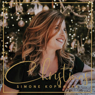 SIMONE KOPMAJER - CHRISTMAS VINYL