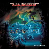 HAWKESTREL / ALAN / HUGHES DAVEY - SPACEXMAS VINYL