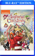 FAIRLY ODDPARENTS: FAIRLY ODD CHRISTMAS BLURAY