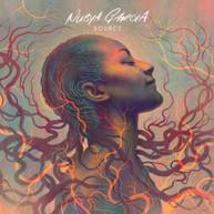 NUBYA GARCIA - SOURCE CD